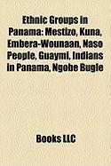 Ethnic Groups in Panama: Mestizo
