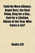 Faith No More Albums: Angel Dust