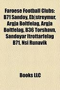 Faroese Football Clubs: B71 Sandoy