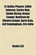FC Dallas Players: Eddie Johnson