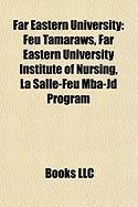 Far Eastern University: Feu Tamaraws