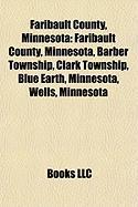Faribault County, Minnesota: Blue Earth River