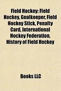 Field Hockey: Field Hockey Stick
