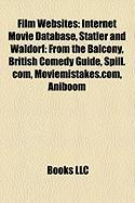 Film Websites: Internet Movie Database