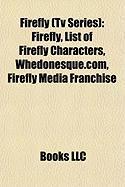 Firefly (TV Series): Firefly