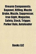 Firearm Components: Suppressor