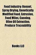 Food Industry: Genetically Modified Food
