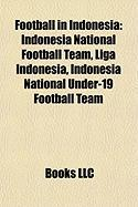 Football in Indonesia: Indonesia National Football Team