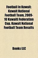 Football in Kuwait: Kuwait National Football Team