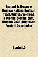 Football in Uruguay: Uruguay National Football Team