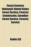 Forest Services (National): United States Forest Service