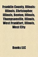 Franklin County, Illinois: Tri-State Tornado