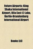 Future Airports: King Shaka International Airport