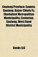 Gauteng Province: Soweto