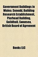 Government Buildings in Wales: Senedd