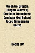 Gresham, Oregon: Jason Roberts