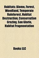 Habitats: Forest