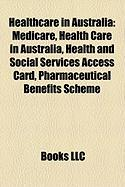 Healthcare in Australia: Medicare