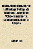 High Schools in Alberta: Lethbridge Collegiate Institute