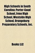High Schools in South Carolina: Porter-Gaud School