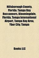 Hillsborough County, Florida: Tampa Bay Buccaneers