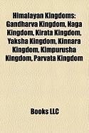Himalayan Kingdoms: Gandharva Kingdom