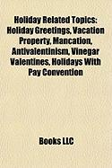 Holiday Related Topics: Holiday Greetings