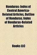 Honduras: Francisco Morazan