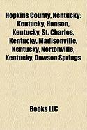 Hopkins County, Kentucky: Madisonville, Kentucky