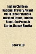 Indian Children: National Bravery Award