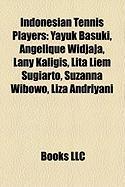Indonesian Tennis Players: Yayuk Basuki