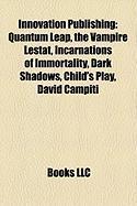 Innovation Publishing: Dark Shadows