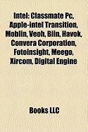 Intel: Intel Corporation