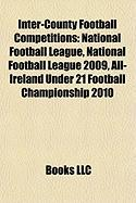 Inter-County Football Competitions: National Football League