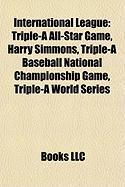 International League: Triple-A All-Star Game