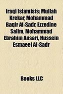 Iraqi Islamists: Mullah Krekar
