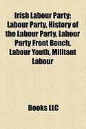 Irish Labour Party: Labour Party