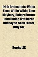 Irish Protestants: Wolfe Tone