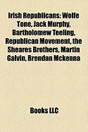 Irish Republicans: Jack Murphy