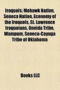 Iroquois: Medallion Shield