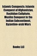 Islamic Conquests: Rashidun Caliphate