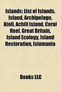Islands: Coral Reef