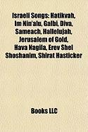 Israeli Songs: Hatikvah