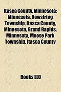Itasca County, Minnesota: Giovanni Battista Morgagni