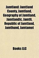 Jamtland: Sports Journalism