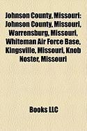 Johnson County, Missouri: Kctv