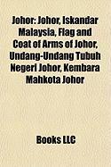 Johor: Dait?-Ry? Aiki-J?jutsu