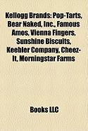 Kellogg Brands: Pop-Tarts