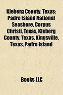 Kleberg County, Texas: Corpus Christi, Texas