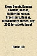 Kiowa County, Kansas: May 2007 Tornado Outbreak